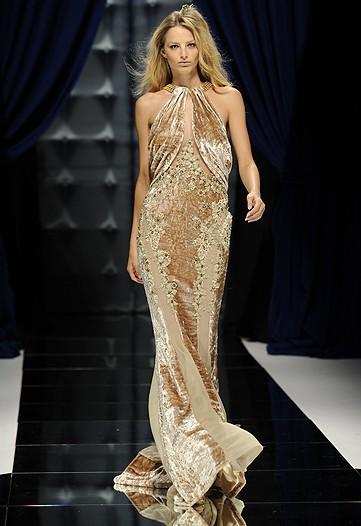 Zuhair Murad Haute Couture: Nàng tiên cá sexy - 4