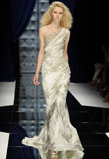 Zuhair Murad Haute Couture: Nàng tiên cá sexy - 13