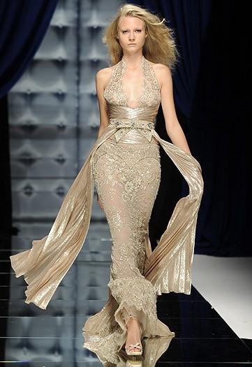 Zuhair Murad Haute Couture: Nàng tiên cá sexy - 12