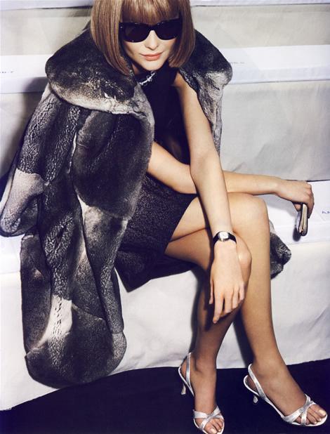 Zuhair Murad Haute Couture: Nàng tiên cá sexy - 1