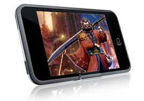 Chơi game phong cách iPhone 4 - 4