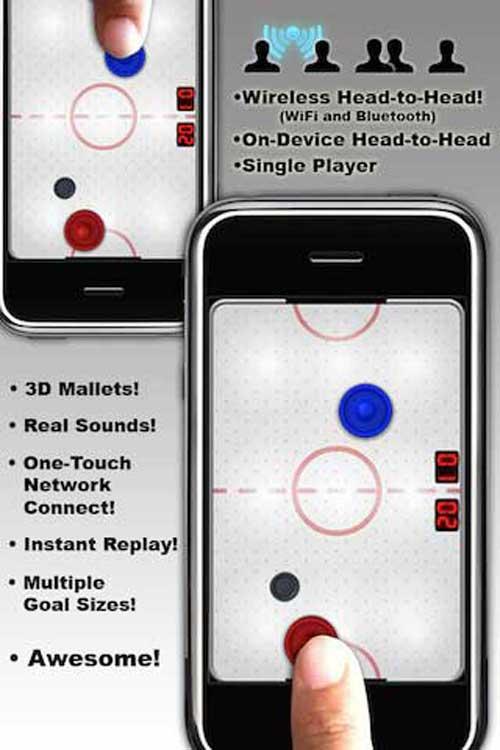 Chơi game phong cách iPhone 4 - 5