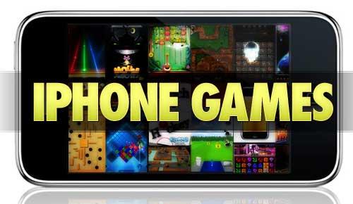 Chơi game phong cách iPhone 4 - 1