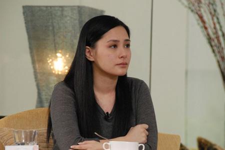 Scandal sex 'nhấn chìm' người đẹp châu Á - 1