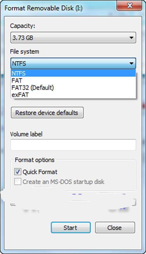 Hướng dẫn cài Windows 7 với chế độ Boot từ USB - 3