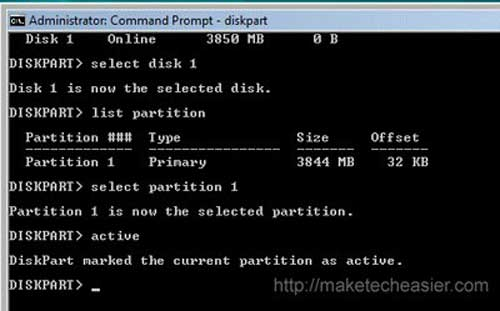 Hướng dẫn cài Windows 7 với chế độ Boot từ USB - 6
