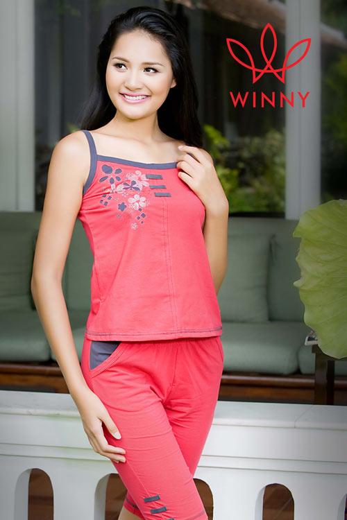 Winny – Chương trình giảm giá đặc biệt - 5