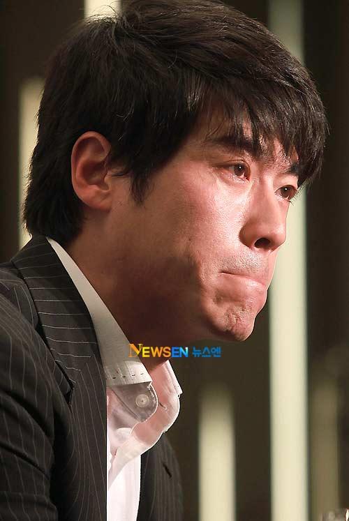 Diễn viên Hàn Quốc đánh người vì bị chê diễn xuất - 1