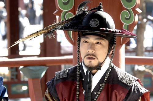 Diễn viên Hàn Quốc đánh người vì bị chê diễn xuất - 5