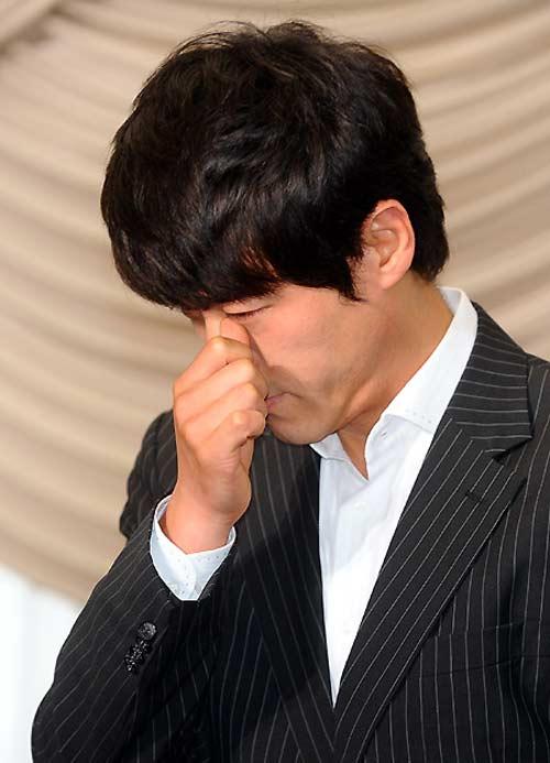 Diễn viên Hàn Quốc đánh người vì bị chê diễn xuất - 2