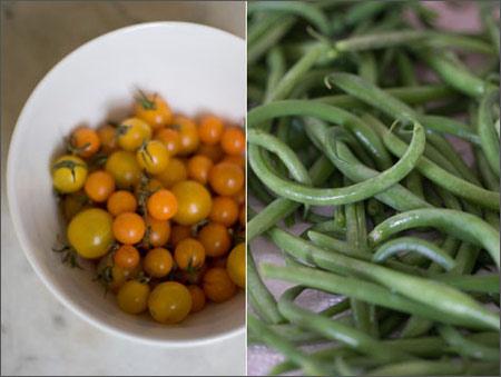 Những món ngon từ đậu cô ve - 2