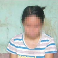 Bé gái tuổi 13 mang thai do bị cưỡng hiếp