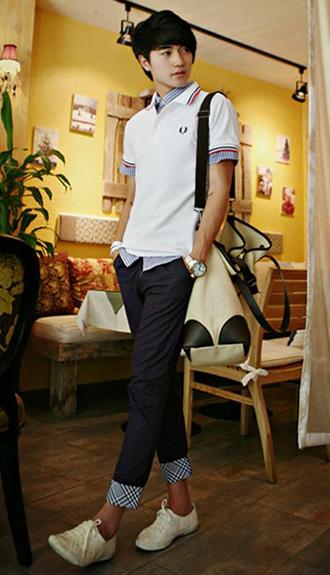 Tư vấn thời trang nam: Chọn quần jean cho người gầy - 14