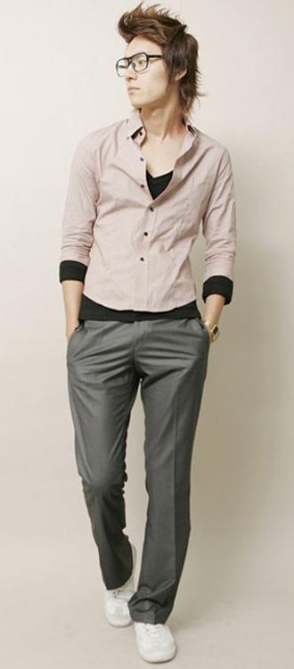 Tư vấn thời trang nam: Chọn quần jean cho người gầy - 11