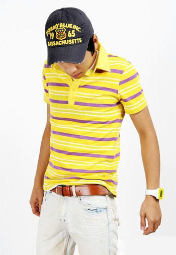 Tư vấn thời trang nam: Chọn quần jean cho người gầy - 15