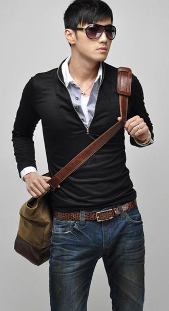 Tư vấn thời trang nam: Chọn quần jean cho người gầy - 7
