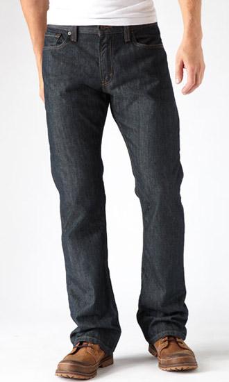Tư vấn thời trang nam: Chọn quần jean cho người gầy - 9