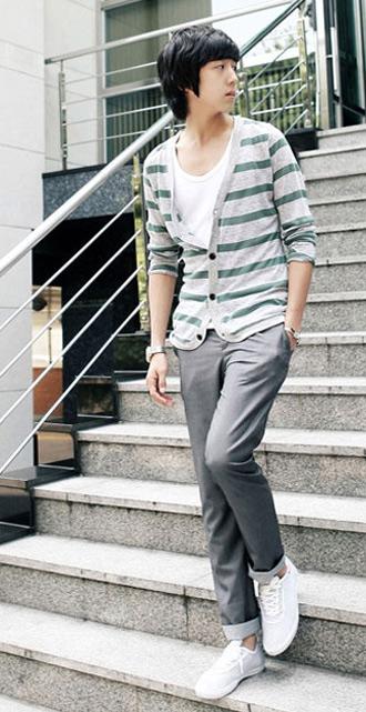 Tư vấn thời trang nam: Chọn quần jean cho người gầy - 17