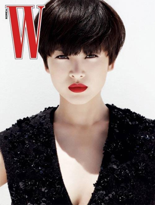 Song Hye Kyo – Nữ hoàng tài năng và tình ái - 5