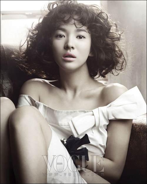 Song Hye Kyo – Nữ hoàng tài năng và tình ái - 7