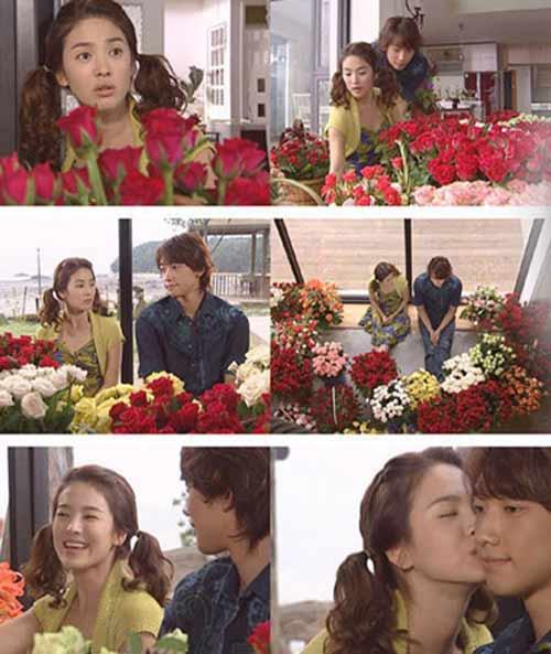 Song Hye Kyo – Nữ hoàng tài năng và tình ái - 3