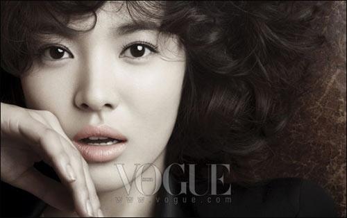 Song Hye Kyo – Nữ hoàng tài năng và tình ái - 6