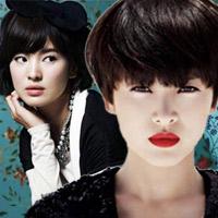 Song Hye Kyo – Nữ hoàng tài năng và tình ái