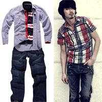 Tư vấn thời trang nam: Chọn quần jean cho người gầy