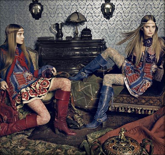Nhãn hiệu thời trang Mỹ dành cho người Châu Á - 4