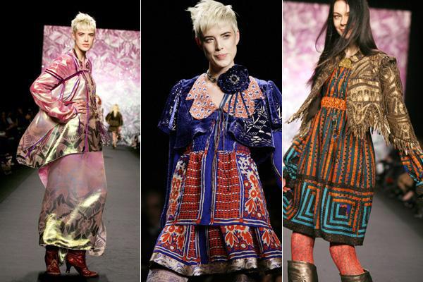 Nhãn hiệu thời trang Mỹ dành cho người Châu Á - 14