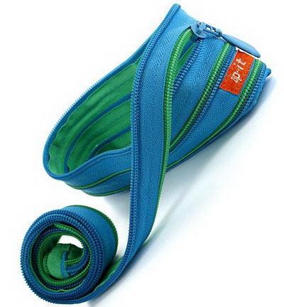 Túi xách Zip it - Sáng tạo từ dây kéo - 10