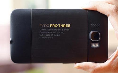 Đánh giá điện thoại HTC HD2 - 5