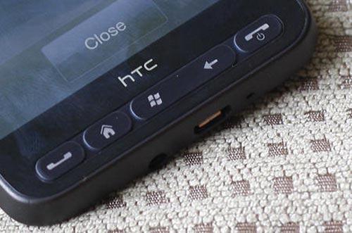 Đánh giá điện thoại HTC HD2 - 8