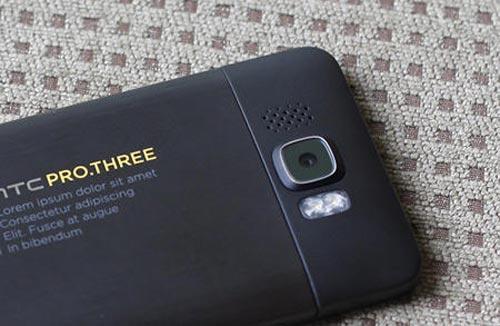Đánh giá điện thoại HTC HD2 - 9