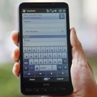 Đánh giá điện thoại HTC HD2