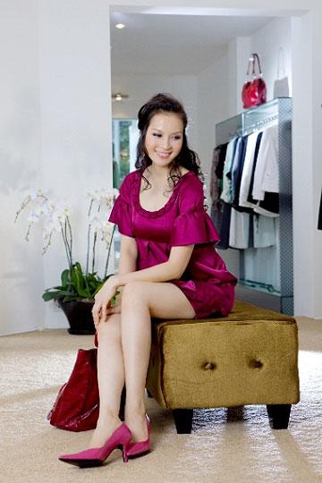 5 bí kíp thời trang cho U40 mãi trẻ đẹp - 2