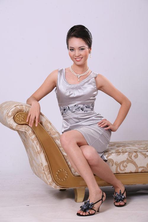 5 bí kíp thời trang cho U40 mãi trẻ đẹp - 4