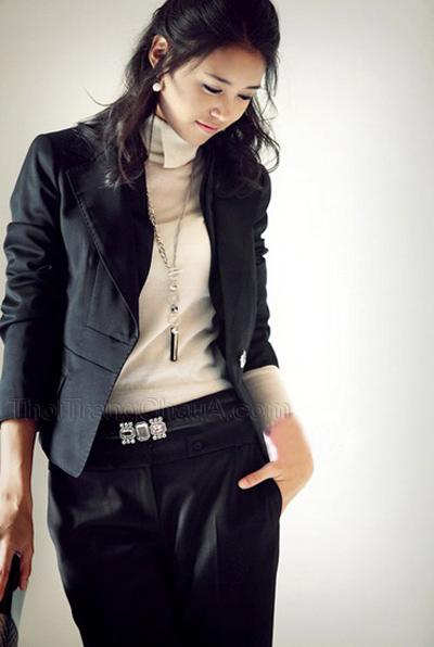 5 bí kíp thời trang cho U40 mãi trẻ đẹp - 12