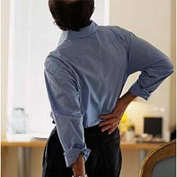 Lời giải cho bệnh đau lưng do thoát vị đĩa đệm và thoái hóa cột sống