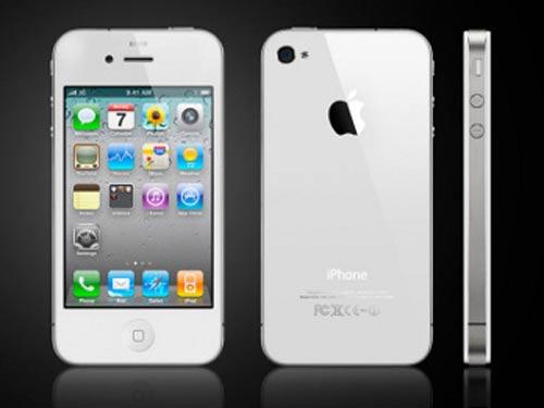 Steve Jobs cố tình bao che lỗi ăng ten iPhone 4 - 1