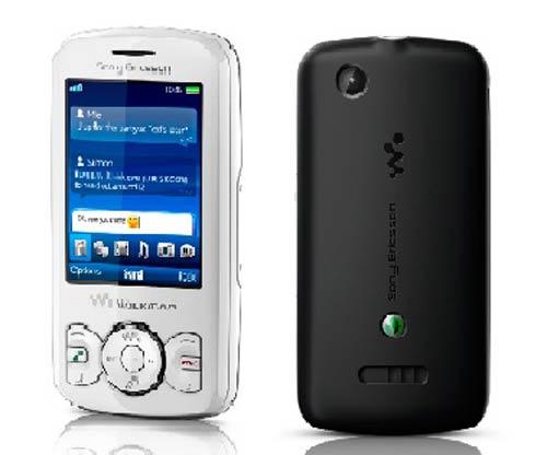 Trình làng hai siêu phẩm Sony Ericsson - 9