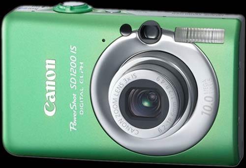 Top 6 máy ảnh kỹ thuật số giá dưới 4 triệu đồng - 1