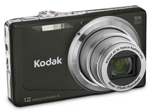Top 6 máy ảnh kỹ thuật số giá dưới 4 triệu đồng - 3