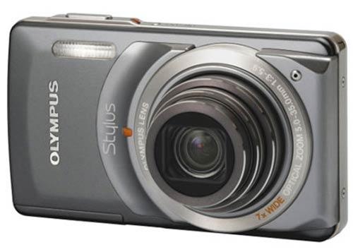 Top 6 máy ảnh kỹ thuật số giá dưới 4 triệu đồng - 5
