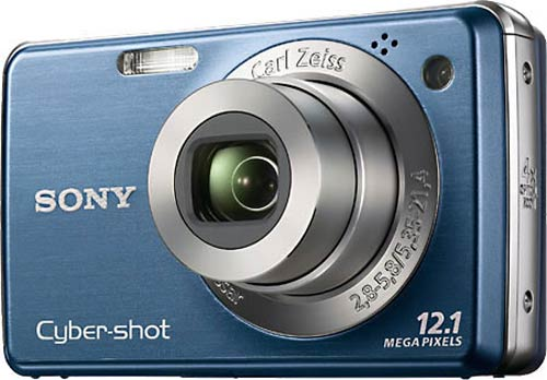 Top 6 máy ảnh kỹ thuật số giá dưới 4 triệu đồng - 6