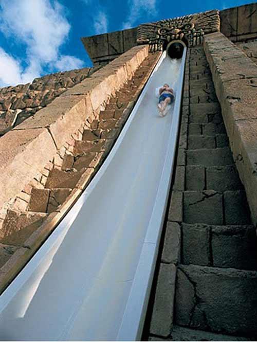 Những cầu trượt nước nổi tiếng thế giới - 4