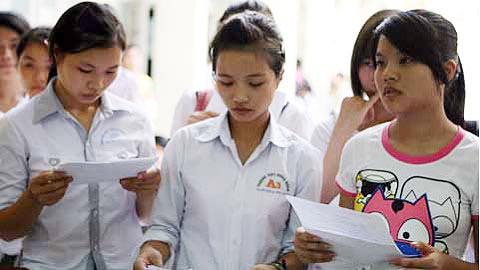 Học viện Bưu chính viễn thông dự kiến điểm chuẩn 18 - 1