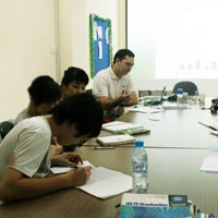 Trung tâm Anh ngữ GLN công bố Học bổng IELTS GLN trị giá 50.000 USD