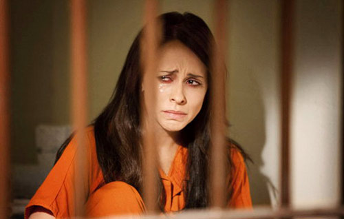 Jennifer Love Hewitt ngủ với 26 người trong… 2 ngày - 8