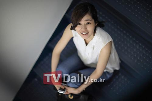 """Ảnh hậu trường """"độc"""" phim Hàn - 5"""